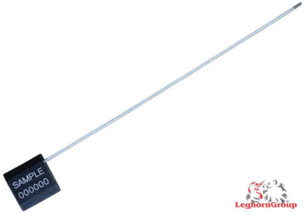 security seals cable seal 1.5×180 mm