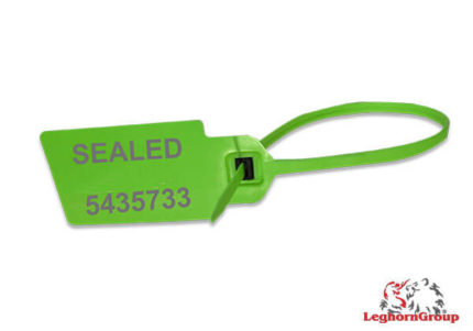 adjustable plastic seal titanseal standard 435x7 mm